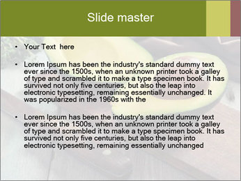 0000085038 PowerPoint Templates - Slide 2