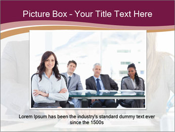 0000085039 PowerPoint Template - Slide 15