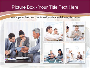 0000085039 PowerPoint Templates - Slide 19