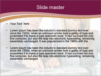 0000085039 PowerPoint Template - Slide 2