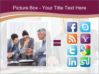 0000085039 PowerPoint Template - Slide 21