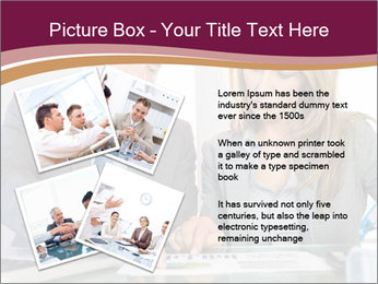 0000085039 PowerPoint Templates - Slide 23