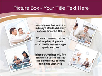 0000085039 PowerPoint Templates - Slide 24