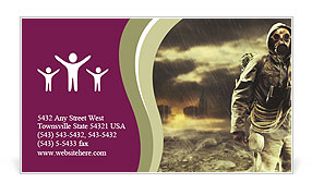 0000085040 Business Card Templates