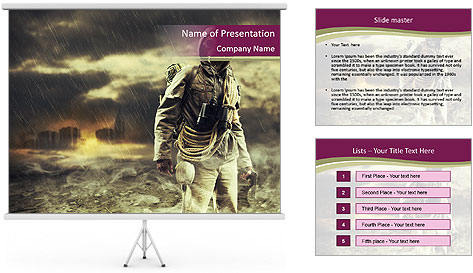 0000085040 PowerPoint Template