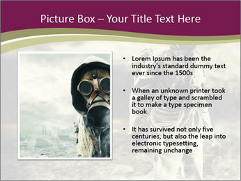0000085040 PowerPoint Templates - Slide 13