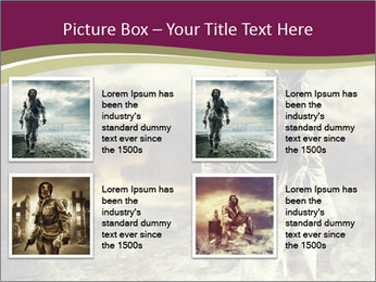 0000085040 PowerPoint Templates - Slide 14