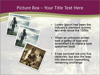 0000085040 PowerPoint Templates - Slide 17