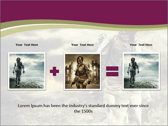 0000085040 PowerPoint Templates - Slide 22