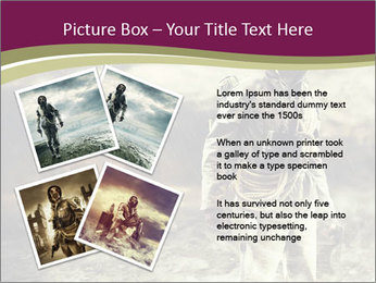0000085040 PowerPoint Templates - Slide 23