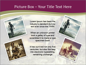 0000085040 PowerPoint Templates - Slide 24