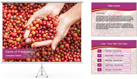 0000085041 PowerPoint Template