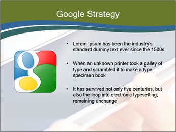 0000085042 PowerPoint Template - Slide 10