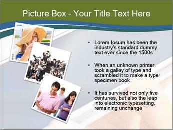 0000085042 PowerPoint Template - Slide 17