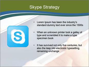 0000085042 PowerPoint Templates - Slide 8