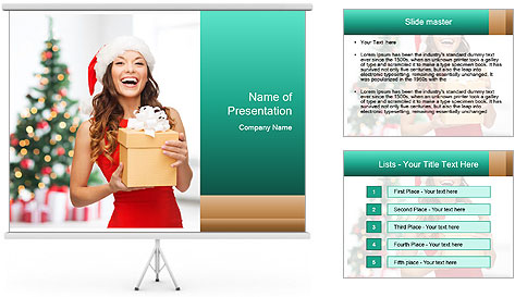 0000085043 PowerPoint Template