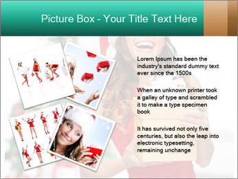 0000085043 PowerPoint Templates - Slide 23