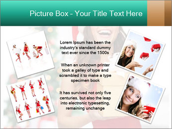 0000085043 PowerPoint Templates - Slide 24