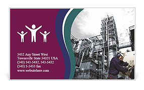 0000085045 Business Card Templates