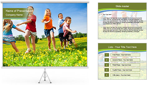 0000085048 PowerPoint Template