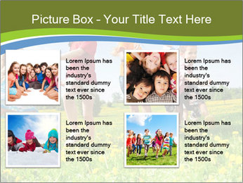0000085048 PowerPoint Templates - Slide 14