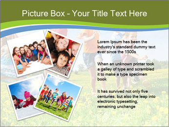 0000085048 PowerPoint Templates - Slide 23