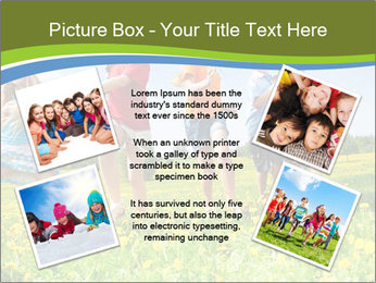 0000085048 PowerPoint Templates - Slide 24
