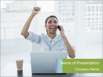 0000085050 PowerPoint Template - Slide 1