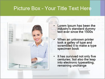 0000085050 PowerPoint Template - Slide 13