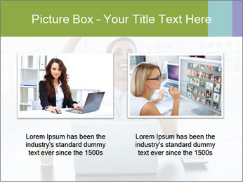 0000085050 PowerPoint Template - Slide 18