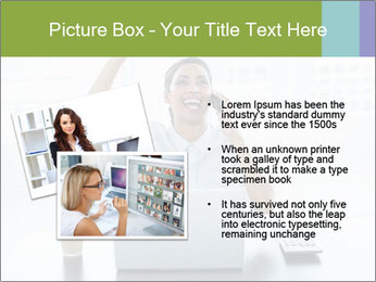 0000085050 PowerPoint Template - Slide 20
