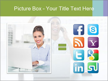 0000085050 PowerPoint Template - Slide 21