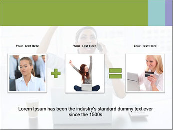 0000085050 PowerPoint Template - Slide 22
