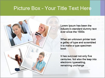 0000085050 PowerPoint Template - Slide 23
