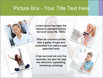0000085050 PowerPoint Template - Slide 24