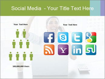 0000085050 PowerPoint Template - Slide 5
