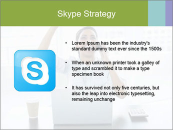 0000085050 PowerPoint Template - Slide 8