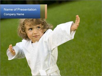 0000085051 PowerPoint Templates - Slide 1