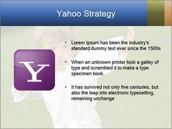 0000085051 PowerPoint Templates - Slide 11