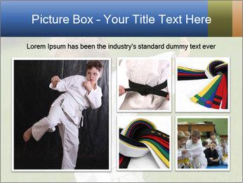 0000085051 PowerPoint Templates - Slide 19