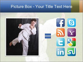 0000085051 PowerPoint Templates - Slide 21