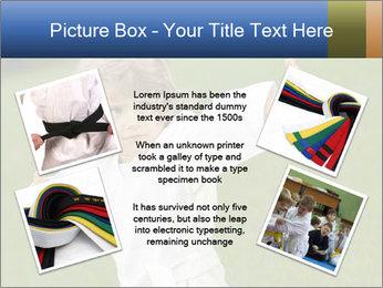 0000085051 PowerPoint Templates - Slide 24