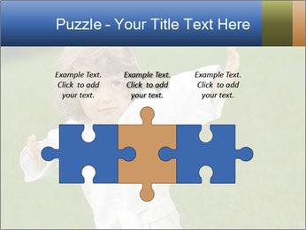 0000085051 PowerPoint Templates - Slide 42