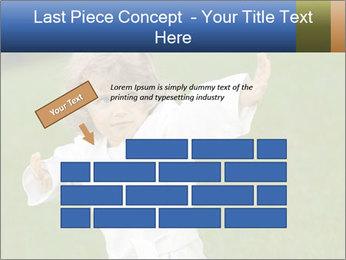0000085051 PowerPoint Templates - Slide 46