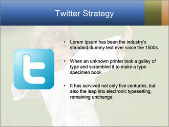 0000085051 PowerPoint Template - Slide 9