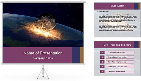 0000085053 PowerPoint Template