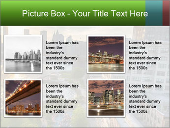 0000085054 PowerPoint Template - Slide 14