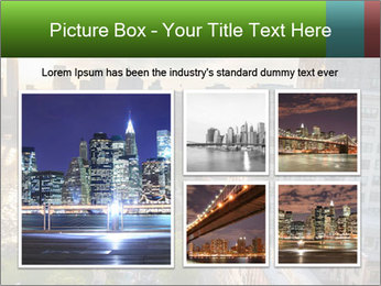 0000085054 PowerPoint Template - Slide 19