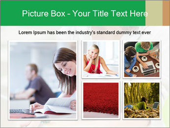 0000085055 PowerPoint Templates - Slide 19