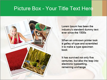 0000085055 PowerPoint Templates - Slide 23
